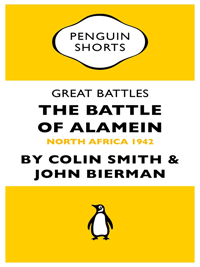 PENGUIN ALAMEIN SHORT